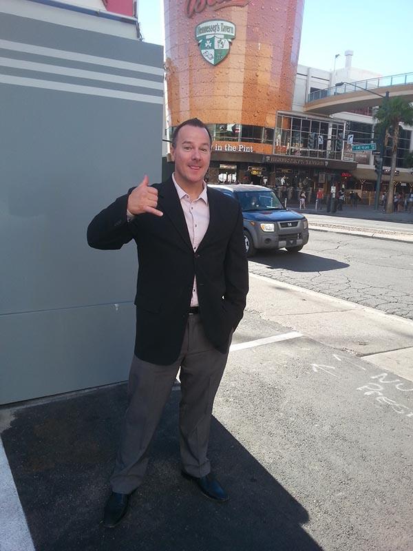 Marc Gabriel Bail Bondsman in Las Vegas