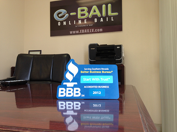Bail Bonds Henderson NV