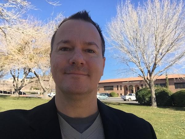 Boulder City Bail Bondsman Marc Gabriel